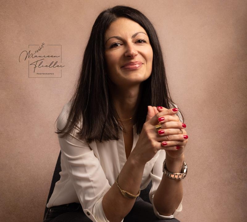 Tania Lourenco